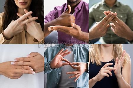 erwachsene lernen gebaerdensprache