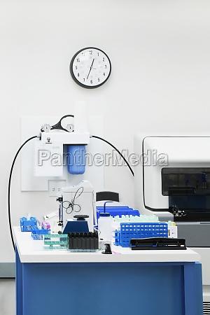 medizinische, geräte, im, labor - 29331950