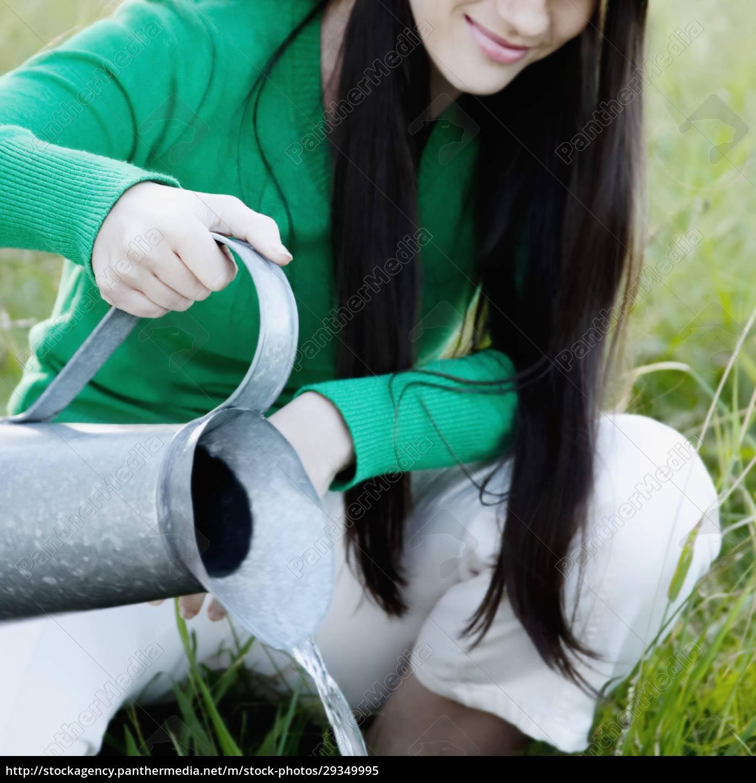 frauen, bewässerungsanlagen - 29349995