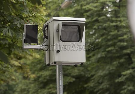 verkehrsradar, zur, geschwindigkeitsmessung - 29406166