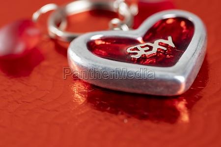 stillleben, der, valentinsdekoration - 29412689