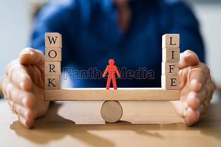 work life balance wahl