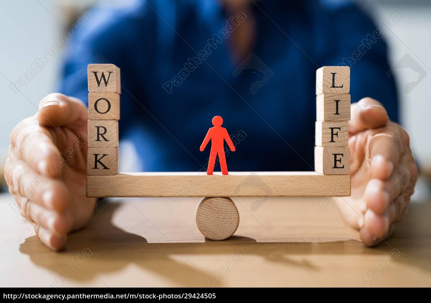 work, life, balance, wahl - 29424505