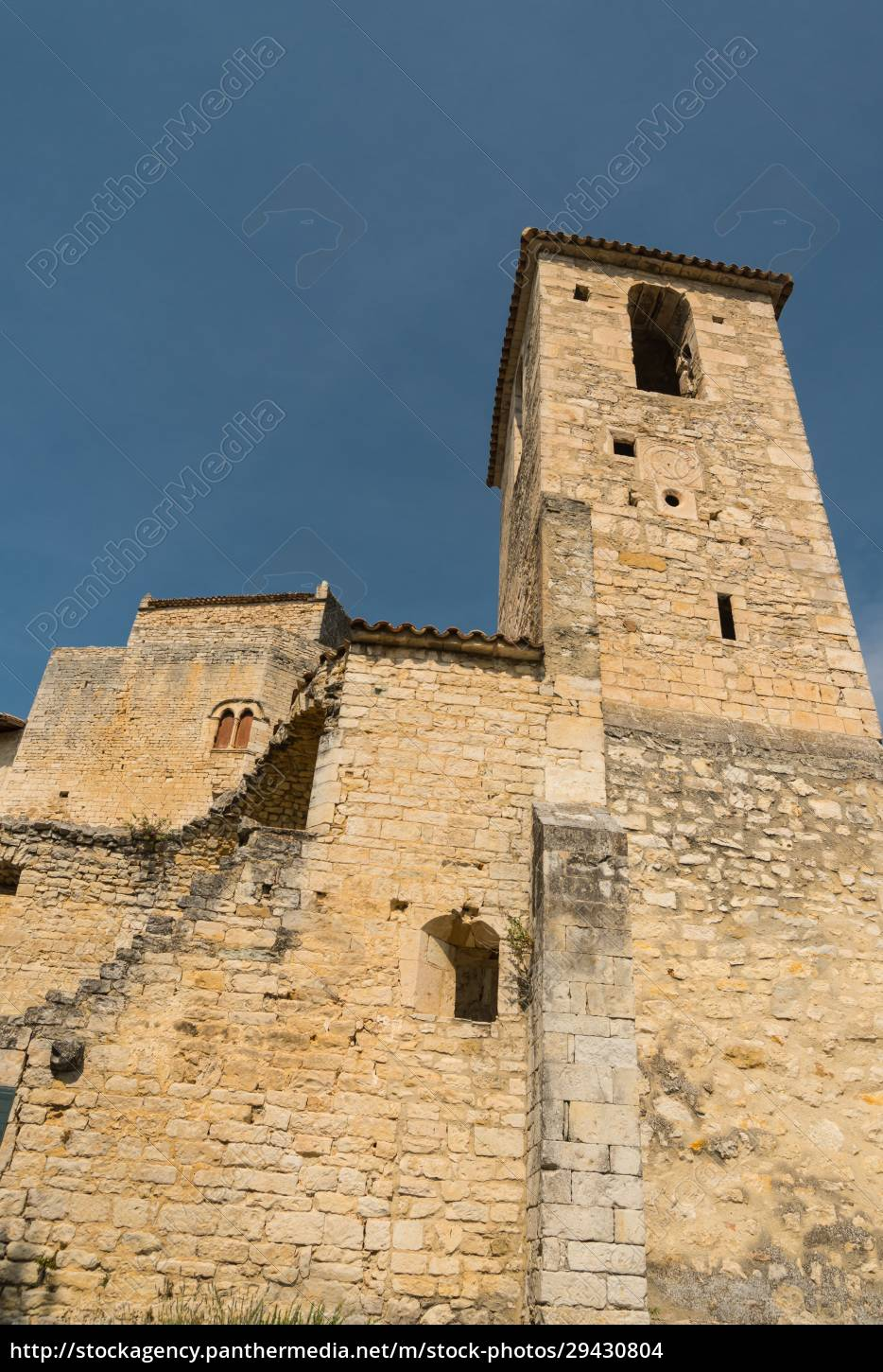buildings, in, a, ancient, french, village - 29430804