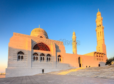moschee muhammad al amin