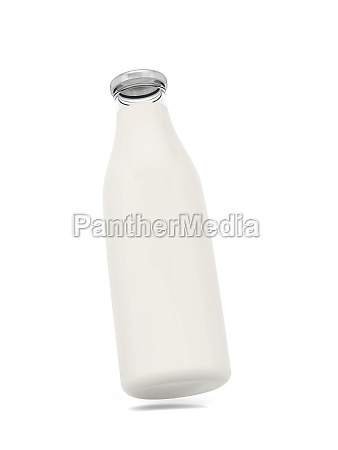 milk, bottle - 29566849