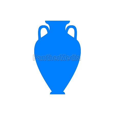 amphora, and, background - 29587902