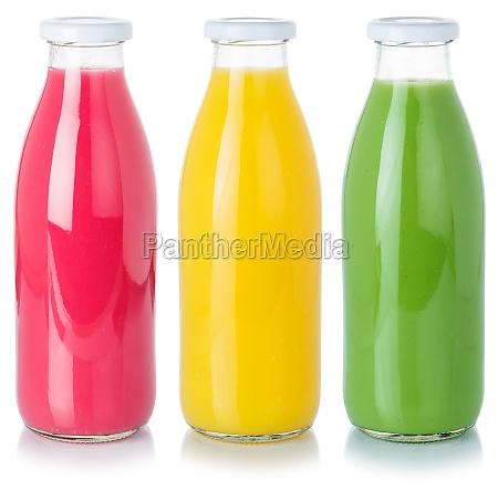 fruchtsaft stroh trinken getraenke in einer