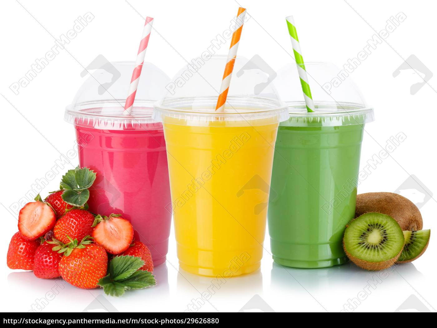 fruit, juice, smoothies, drink, drinks, cups - 29626880