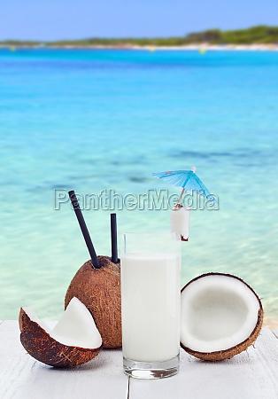 coconut, milk - 29634735