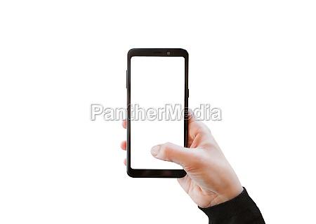 verwenden der kamera mit einem mobiltelefon