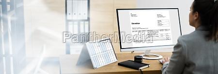 online digital tax bill