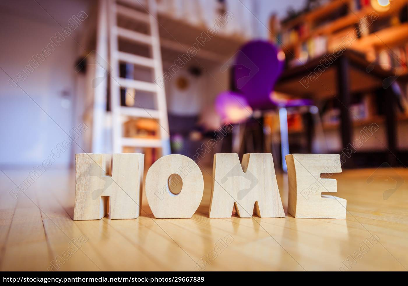 new, home:, home, letters, on, the - 29667889