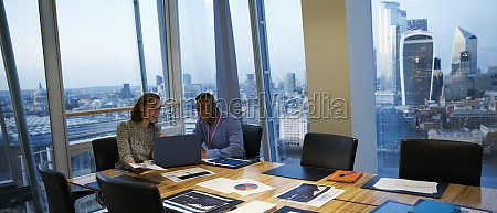 business, people, working, at, laptop, in - 29678030