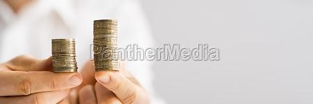 lohn und geldluecke vergleichen