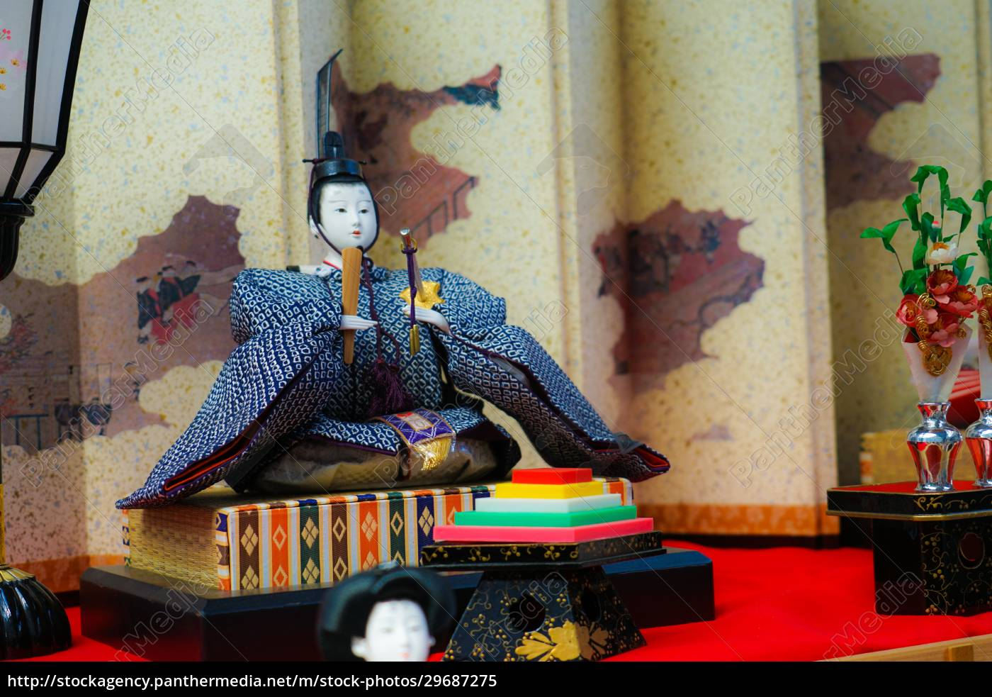 doll, festival, of, tiers, (japanese, culture) - 29687275