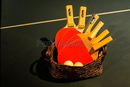 tischtennis bild