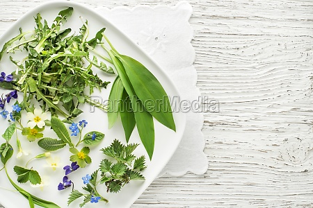 spring, plants, food - 29699880