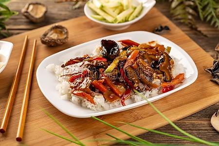 vegetarische chinesische kueche