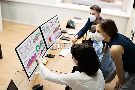 people business finance daten dashboard