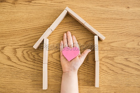 home immobilienkonzept