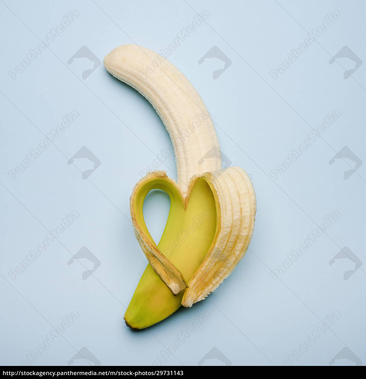 liebe, banane - 29731143