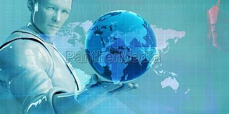 business technology network