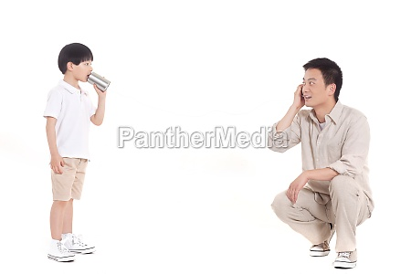 eltern kind interaktion