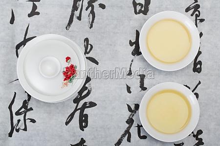 chinas teekultur