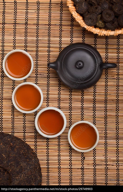 china's, tea, culture - 29749903