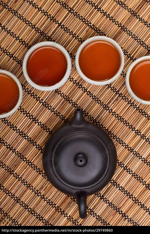 chinas, teekultur - 29749860