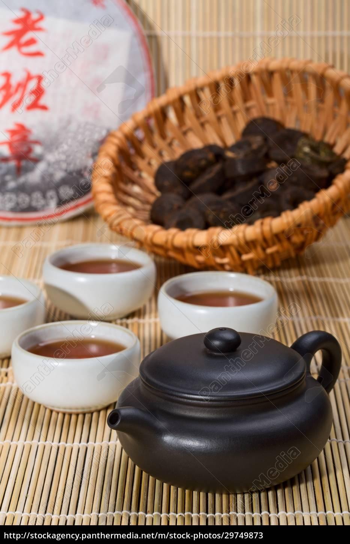 chinas, teekultur - 29749873