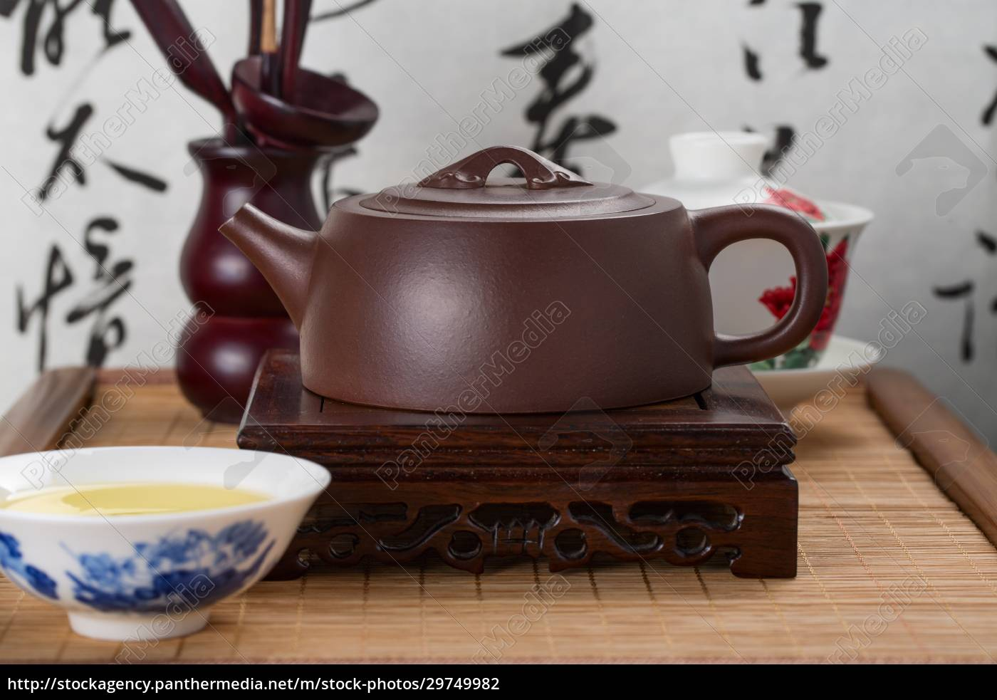 chinas, teekultur - 29749982