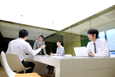 open, business, meeting, in, the, office - 29749588