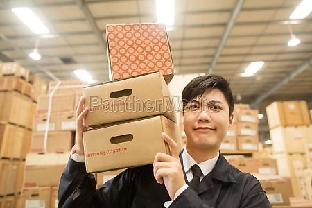 arbeitsdruckkurier