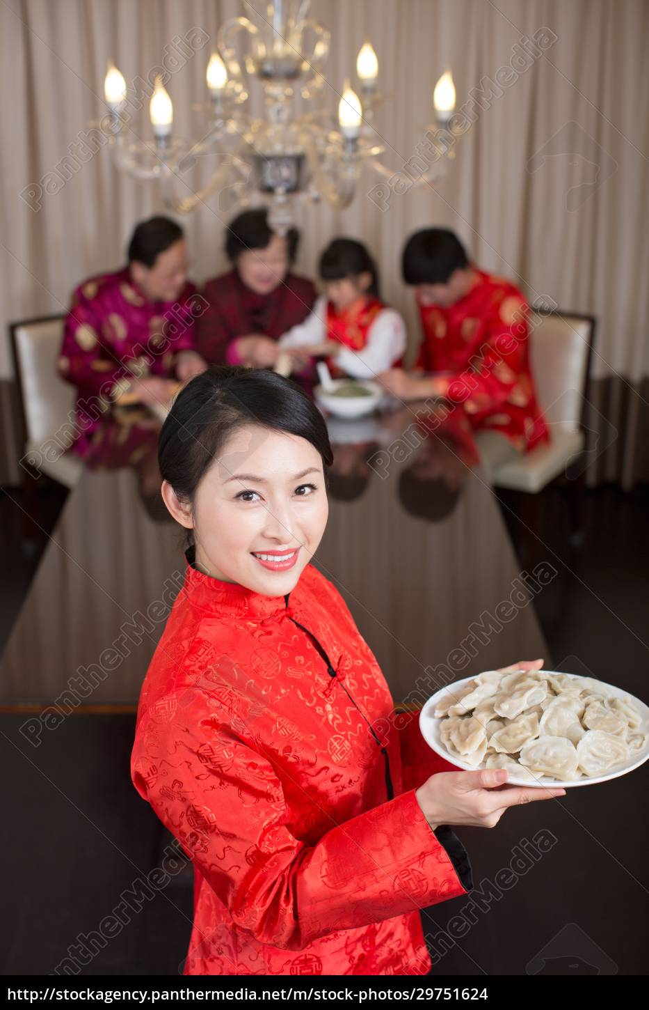 chinese, celebrate, traditional, culture, asian, take - 29751624
