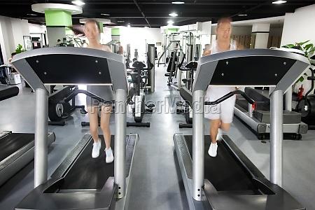 chinesen tun bodybuilding und praktiken in