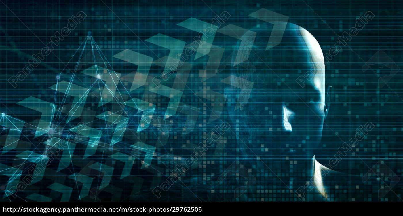 künstliche, intelligenz - 29762506