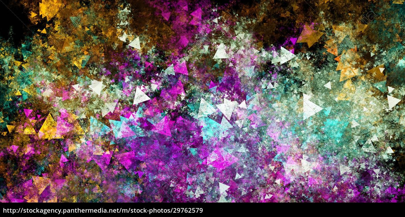 kreative, banner, abstrakte, hintergrund - 29762579