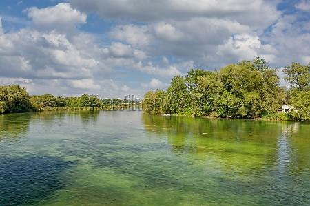 alz seebruck chiemsee bayern deutschland