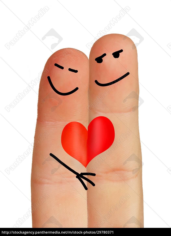 liebe, zwischen, den, fingern - 29780371