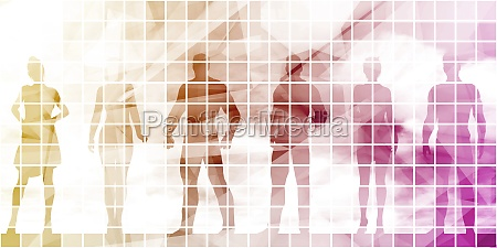 business, people, abstract - 29786279