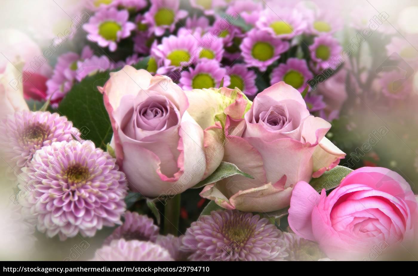 rosa, blumen, muttertag, stillleben - 29794710