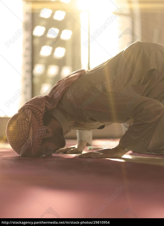 muslim, prayer, inside, the, mosque - 29810954