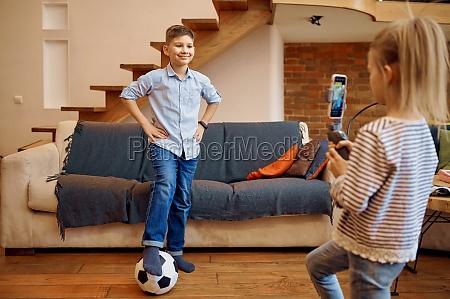 kinder blogger macht fussball blog vlogger