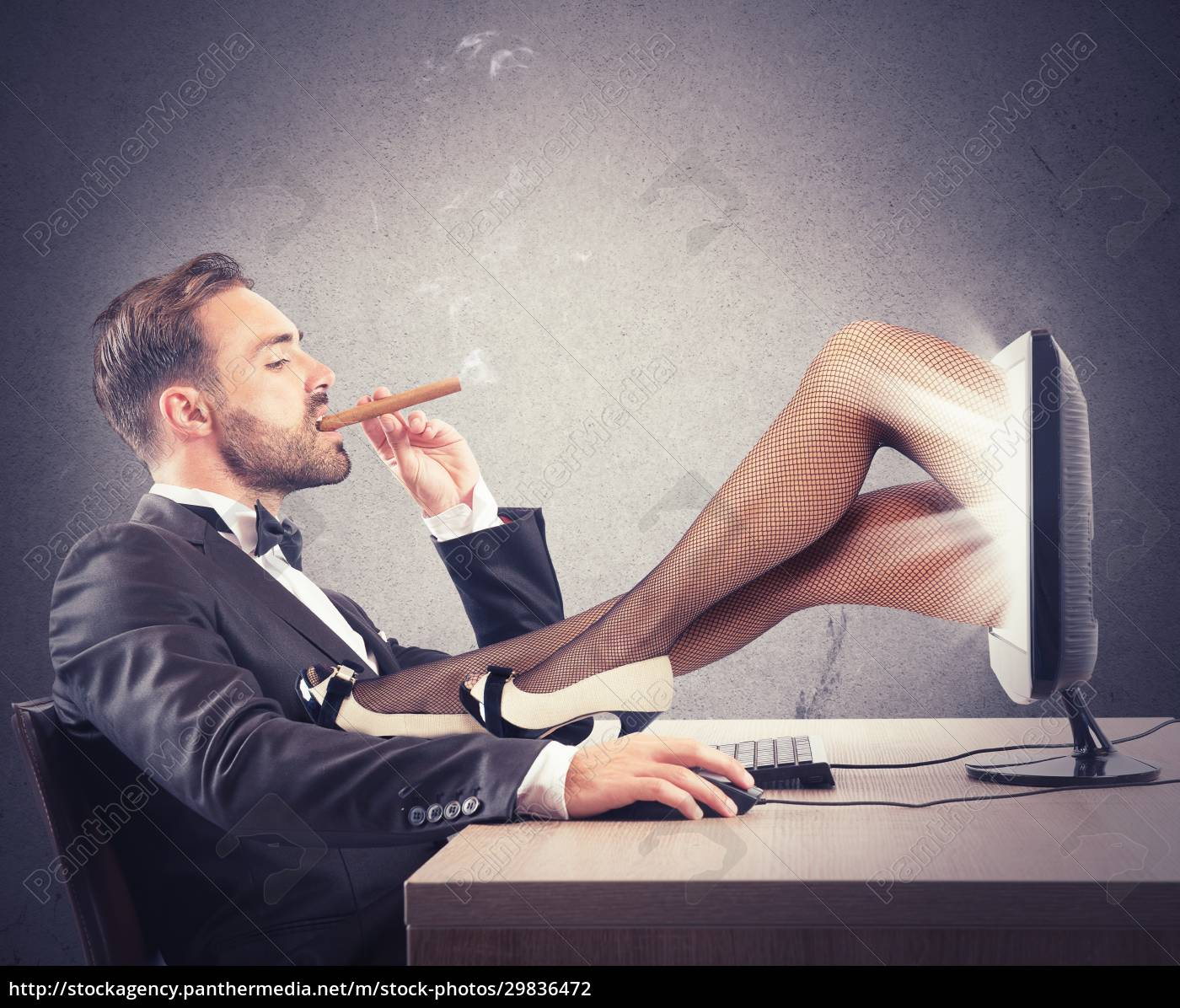 erotische, internet-websites - 29836472