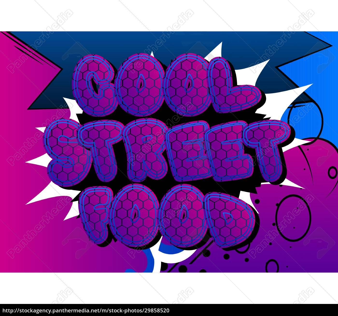 cool, street, food - 29858520