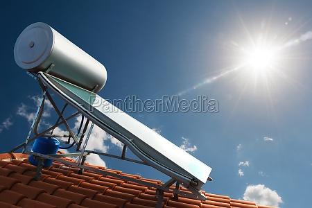 erneuerbare energien fuer das haus