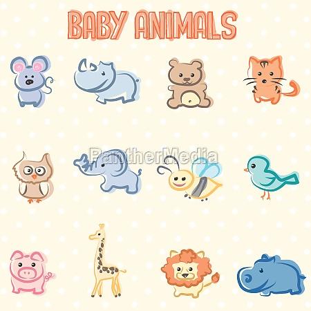 babytiere - 29868101