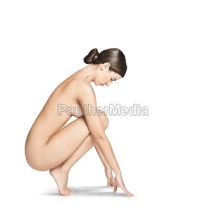 fashion, model, naked - 29870811